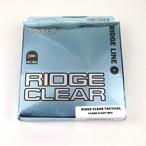 Airflo Ridge Clear Tactical Floating Fly Line