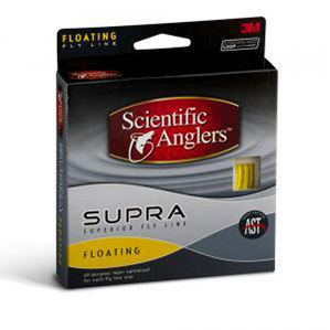 Scientific Anglers Supra Floating Fly Line